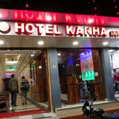 Hotel Kanha Inn in Balaghat