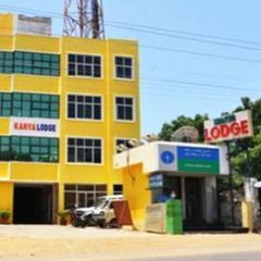 Hotel Kanya in Kanyakumari