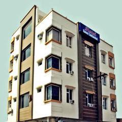 Hotel Karan Continental in Ambala