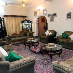 Hotel Karan Villas in Kota