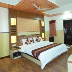 Hotel Karat 87 Inn in New Delhi