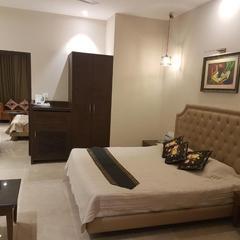 Hotel Kasauli Regency in Kasauli
