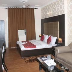 Hotel Kashish Plaza in New Delhi