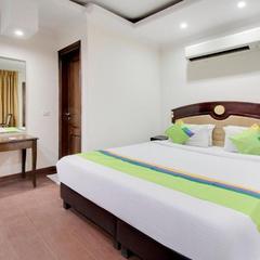 Hotel Kastor International in New Delhi