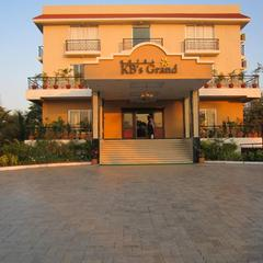 Hotel Kb's Grand in Shirdi