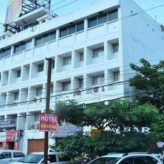 Hotel Keshari in Bhubaneshwar