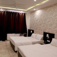 Hotel Khatana Palace in Kota