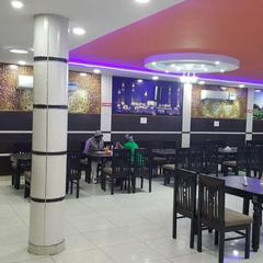 Hotel King Cafe And Restaurant in Roorkee