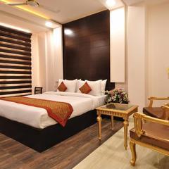 Hotel Kings Inn in New Delhi