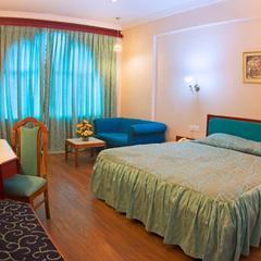 Hotel Kings Kourt in Mysore