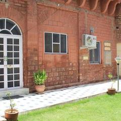 Kishore Bagh Palace in Jodhpur