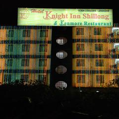 Hotel Knight Inn in Shillong