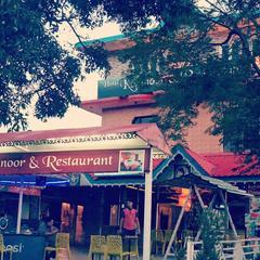 Hotel Kohinoor in Chintpurni