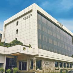Hotel Kohinoor Continental,airport in Mumbai