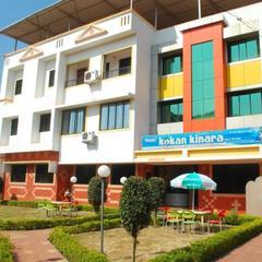 Hotel Kokan Kinara in Vengurla