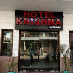 Hotel Krishna Cottage in New Delhi