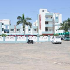 Hotel Krishna in Junagadh