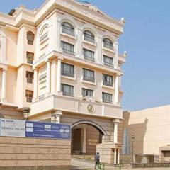 Hotel Krishna Palace in Hampi