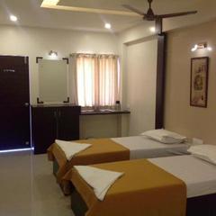 Hotel Krushna Inn in Namik
