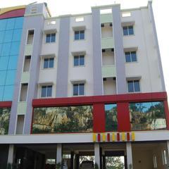 Hotel Ksr Grand in Chittoor