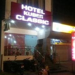 Hotel Kuber Classic in Chandigarh