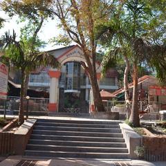 Kumar Plaza in Matheran