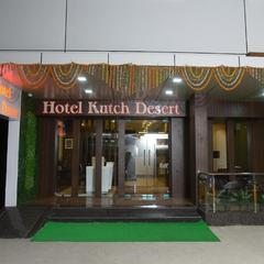 Hotel Kutch Desert in Bhuj