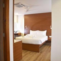 Ladybird Hotel in Shillong