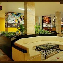 Hotel Lake View Ashok in Bhopal