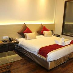 Hotel Lakhdatar in Sikar
