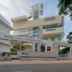 Hotel Lance International in Kanyakumari