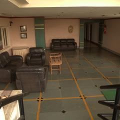 Hotel Landmarcplaza in Haldia
