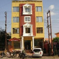 Hotel Landmark in Haridwar