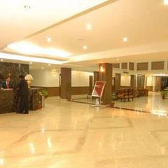 Hotel Le Mariet in Baddi