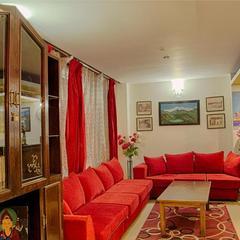 Hotel Le Primula in Gangtok