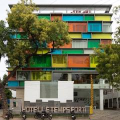 Hotel Le Temps Fort in Uraiyur