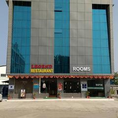 Hotel Legend Inn in Vapi