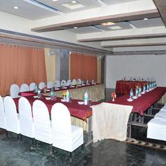 Hotel Leo Resort in Junagadh