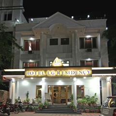 Hotel Lg Residency in Haridwar