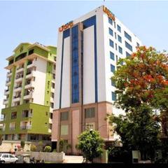Hotel Libra in Jaipur