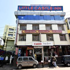 Hotel Little Castle Inn in Shillong