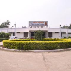Hotel Lumbini International in Bodh Gaya
