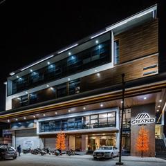 Hotel Ma Grand in Pudukkottai
