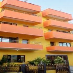 Hotel Maa Kamakhya in Puri