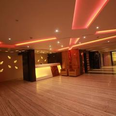 Hotel Maaris Grand in Chennai