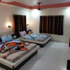 Hotel Madhumalti in Matheran