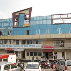 Hotel Madhur Regency in Meerut
