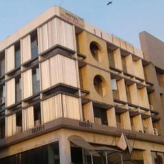 Hotel Magic Palace in Ahmedabad