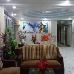 Hotel Mahadev Palace in Deoghar