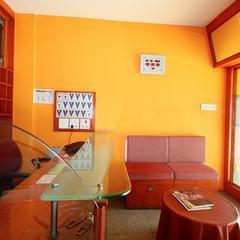 Hotel Mahalakshmi Residency in Coorg